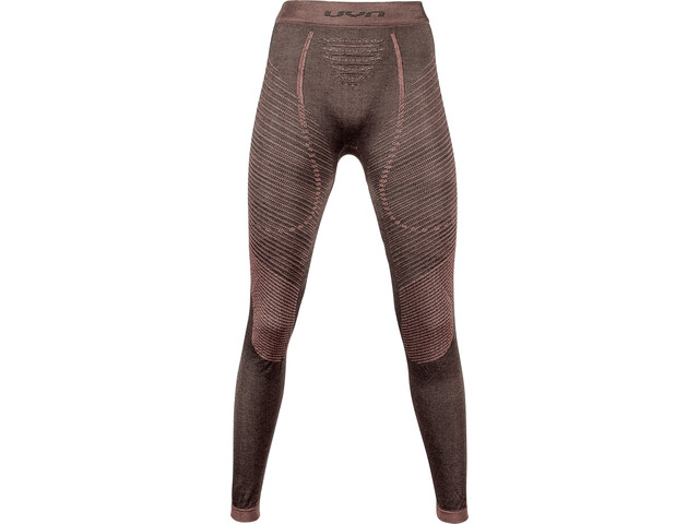 UYN Cashmere Silky UW Pantaloni lunghi Donna, marrone